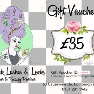 £35 voucher coupon