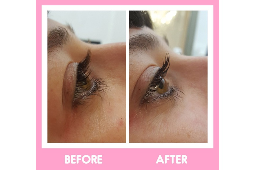LVL Lash Lifts & Eyelash Beauty Care Tips