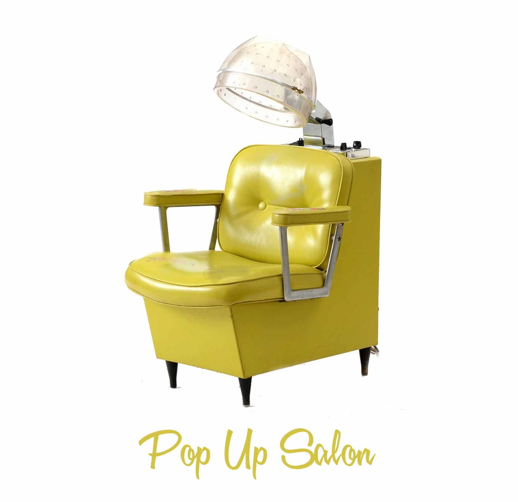 pop up salons from Lipstick Lashes & Locks