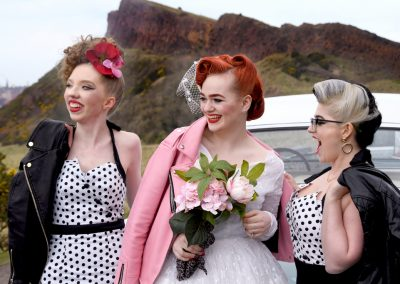 rockabilly-wedding-gallery-hair-edinburgh-hairdressers-LipstickLashesandLocks Edinburgh