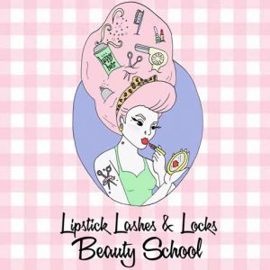 beauty school©LipstickLashesandLocks