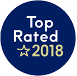 Top Rated Hairdresser 2018